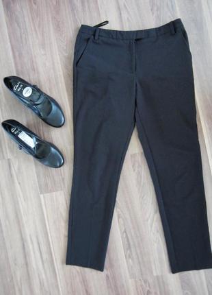 Классические черные брюки atmosphere