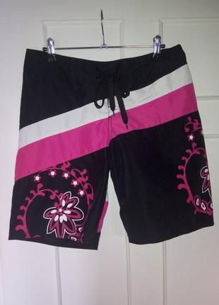 Женские пляжные шорты bonprix