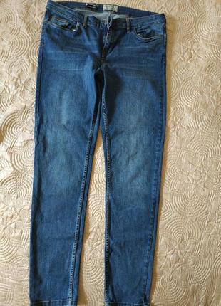 Зауженные джинсы от fat face