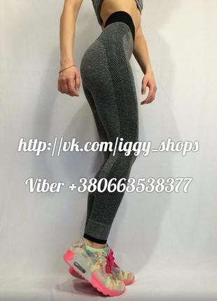 2f4253c70e26 Лосины спортивные леггинсы для тренировок лосiни, цена - 209 грн ...