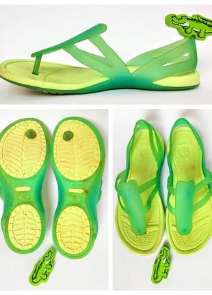 Crocs крокс w6 361