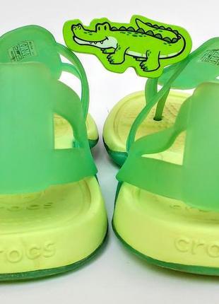 Crocs крокс w6 362