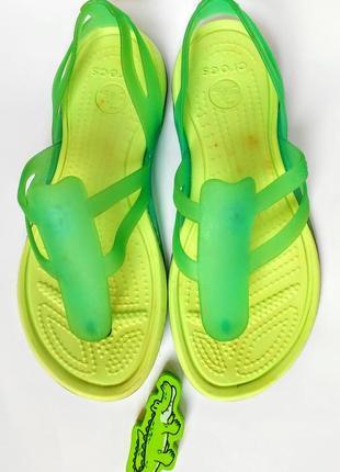 Crocs крокс w6 365