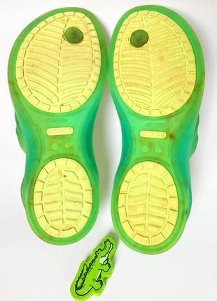 Crocs крокс w6 363