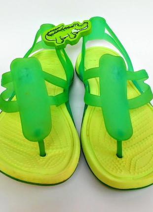 Crocs крокс w6 364