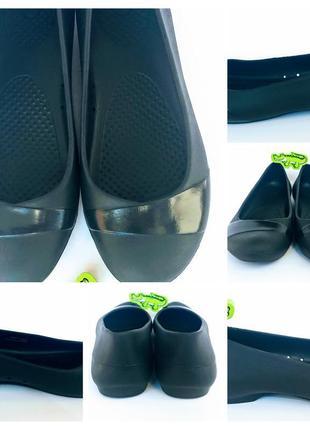 Crocs крокс w6 36 размера