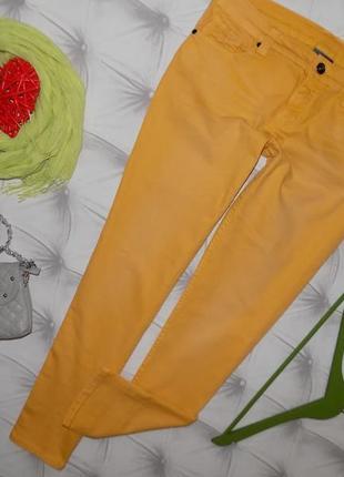 Очень модного цвета джинсы на весну♥