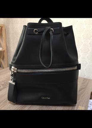 Оригинальный рюкзак calvin klein
