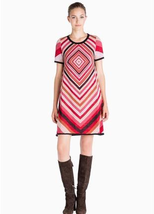 Шикарное платье twin-set