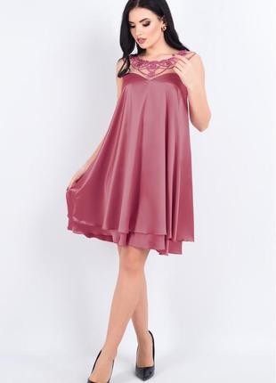 Роскошное вечернее платье , расшитое бисером , дизайнерское от seam