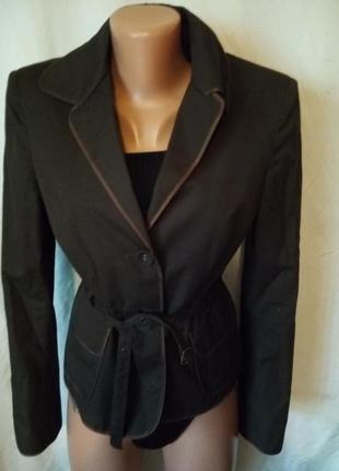 Куртка курточка коттон лёгкая натуральная
