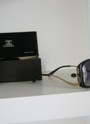 Стильные женские солнцезащитные очки chanel, оригинал