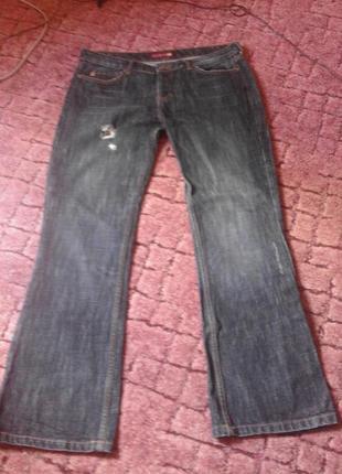 Классные фирменные джинсы