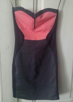 Супер классное платье bershka