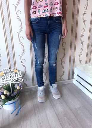 Отличные джинсы house