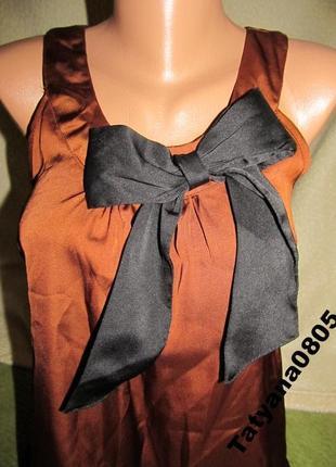 Блуза atmosphere 8 размер