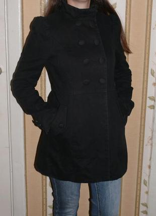 Пальто стильное от atmosphere