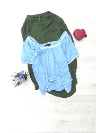 Стильная блуза dorothy perkins