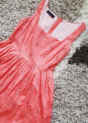 Літня сукня topshop