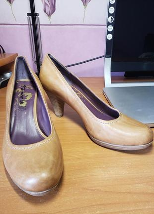 Туфли р-р 40 26 см