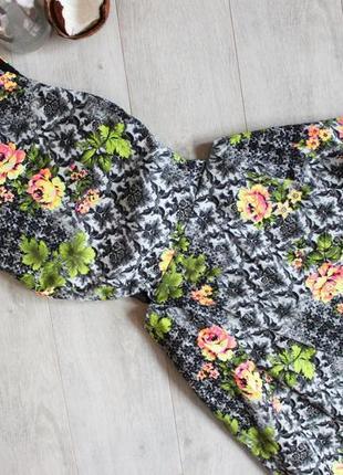 Оригинальное платье topshop