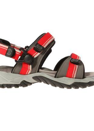 Мужские спортивные сандалии-трансформеры со съемным задником 4rest usa (оригинал)