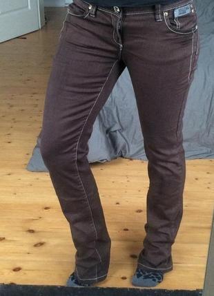 Темно синие джинсы only jolina slim ohio