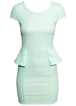 Платье h&m арт 313733