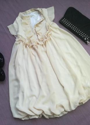 Супер нежное платье