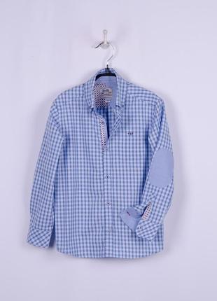 Оригинальная рубашка для школы