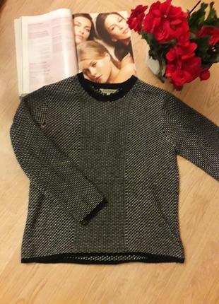 Актуальный свитер, джемпер