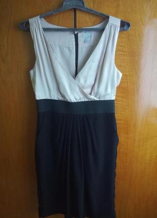 Шикарное платье, сарафан, размер м
