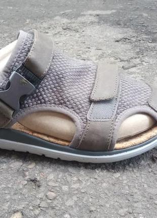 Закрытые сандали teva us9/42/27 cm