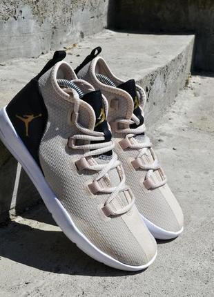 Кроссовки nike jordan reveal premium (834232-220) оригінал! нові кросівки джордани