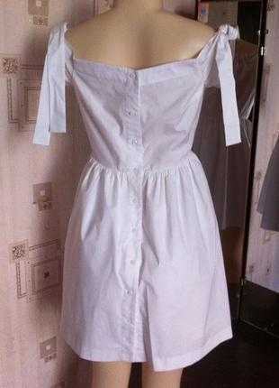 Новое платье club monaco