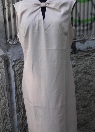 Стильное женское платье gepur