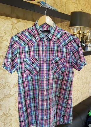 Рубашка на лето gallice франция