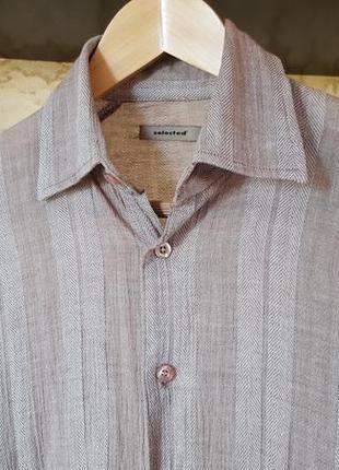 Эксклюзивная рубашка selected original