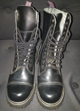 Берци ботинки инвадер