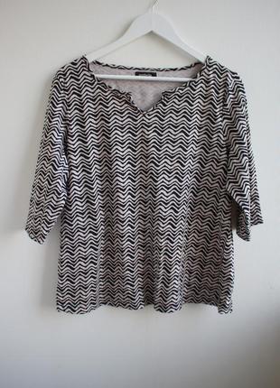 Трикотажная кофточка, блуза ambria