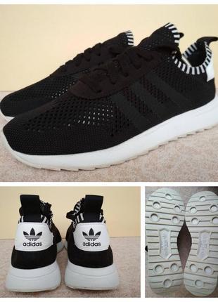 Кроссовки adidas размер 42