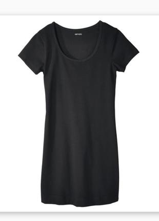 Длинная футболка, туника esmara