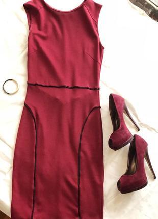 Платье -футляр от top secret♥️♣️