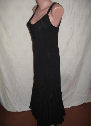 Платье вечернее per una 1036