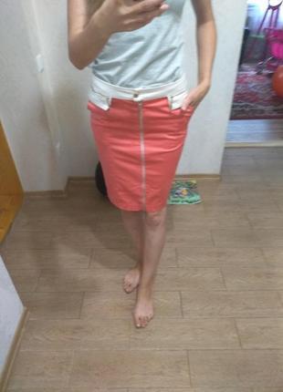 Красивая юбка dawn line istanbul