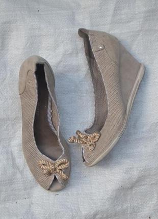 Туфли marco tozzi