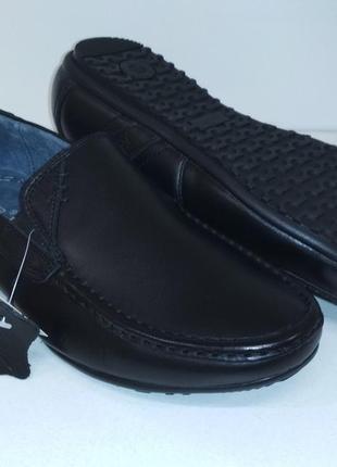 Kangfu фирменные демисезонные кожаные туфли 36,39,41 р-р., цена ... 8494fa3acbb