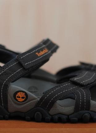 Мужские сандалии timberland, тимберленд. 41.5 размер. оригинал