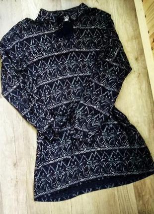 Рубашка. блузка. блуза. туника. р. 48-50.