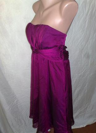 Платье на выпускной, свадьбу, вечернее 1048